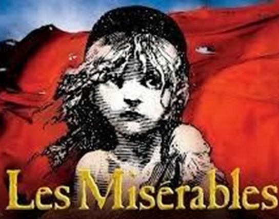 Musical 'Les Miserables'